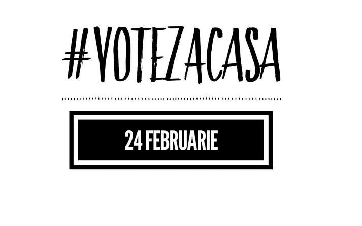 #VotezAcasa